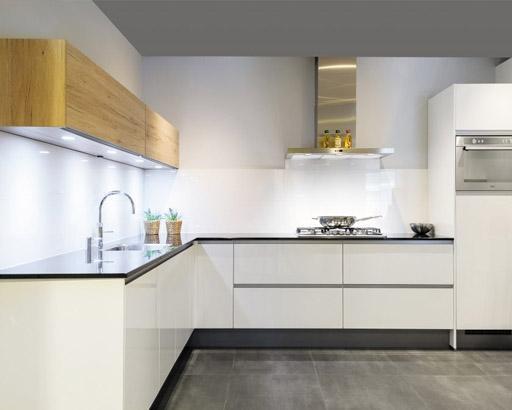 Goedkope keuken trendkeukens kwaliteit voor de laagste prijs