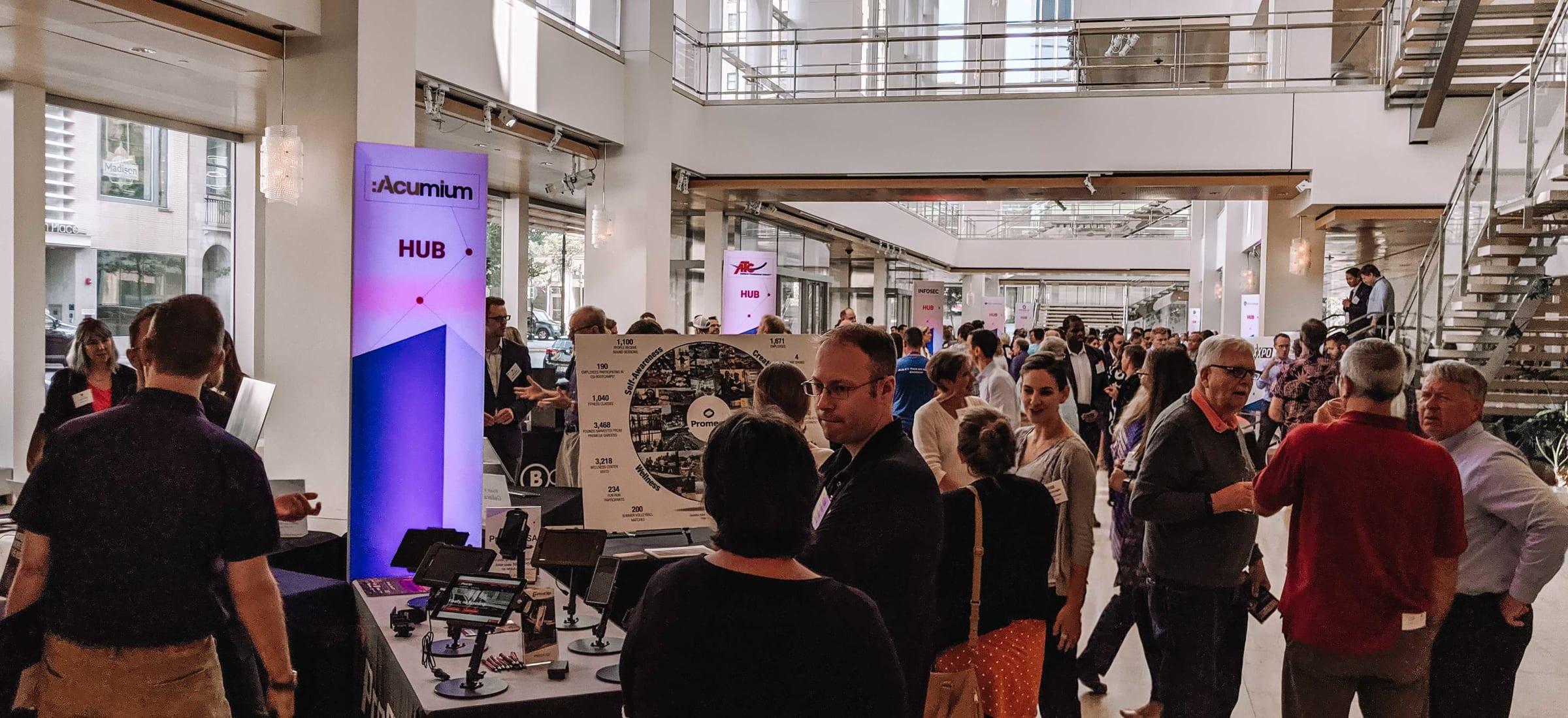 Nexxpo event 2019