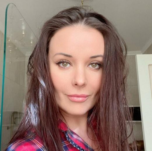 Федорова запомнила реплику Киркорова о своей походке на шоу «Маска»