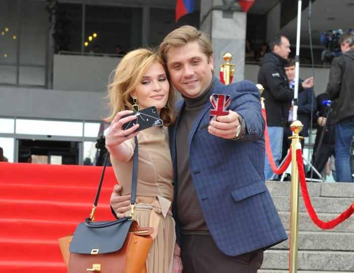 «Я – дикая собственница»: Ильяшенко объяснила, почему ни с кем не будет делить своего мужчину