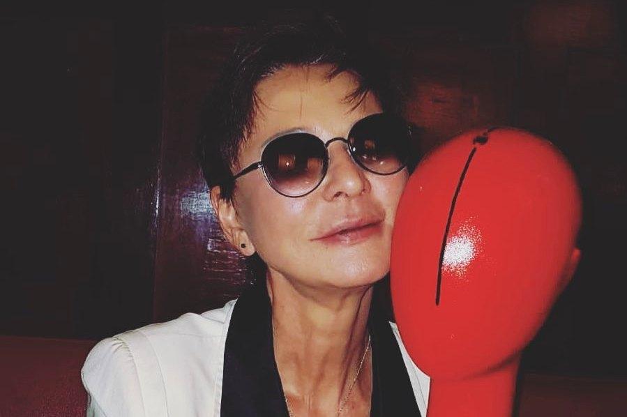 64-летняя Хакамада поразила подписчиков «сумасшедшим танцем»