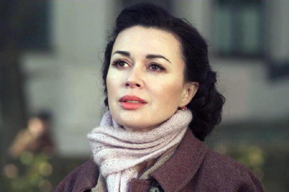 Анастасия Заворотнюк впервые вышла на связь с подписчиками