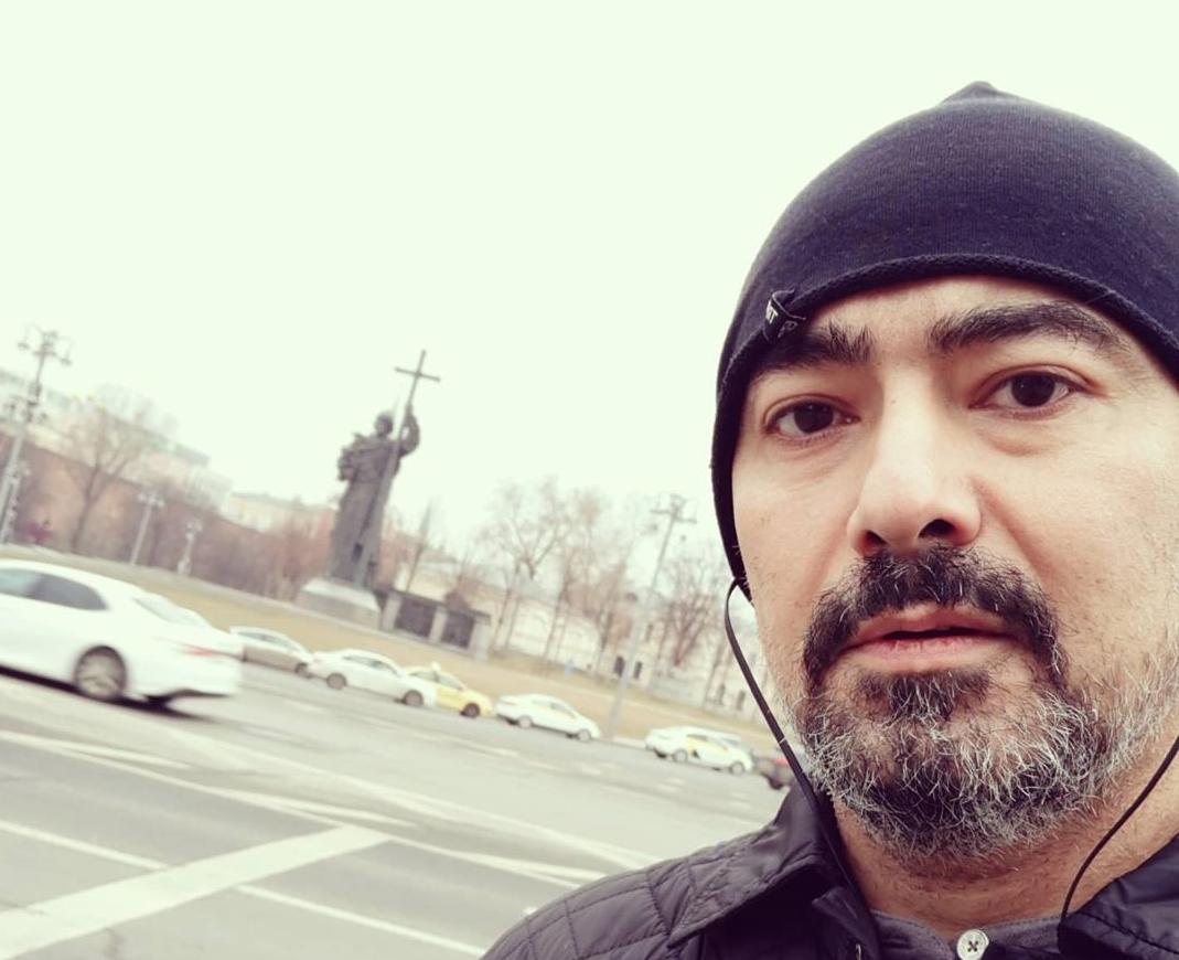 Махмудов рассказал о фиктивном браке ради московской прописки