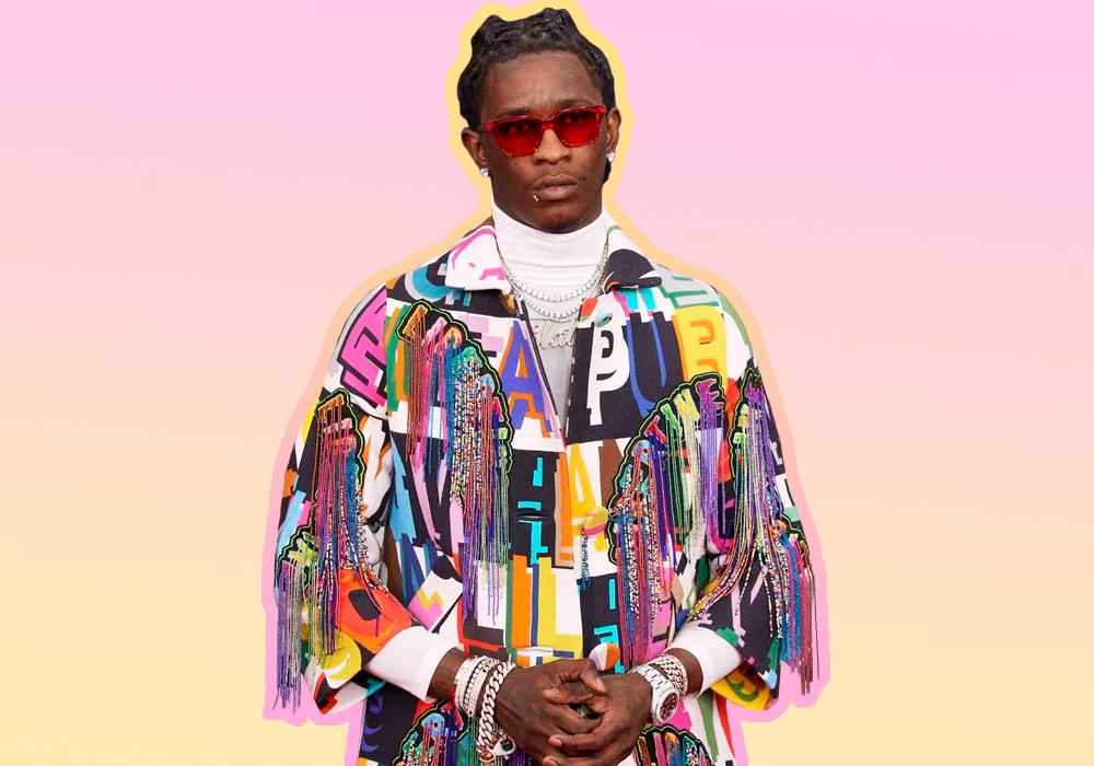 Тест: угадаешь, в какие бренды одеты эти рэперы?