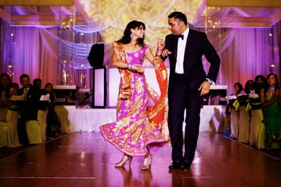 Learn All About Wedding Dance Style