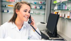 Pharmacist Consultation