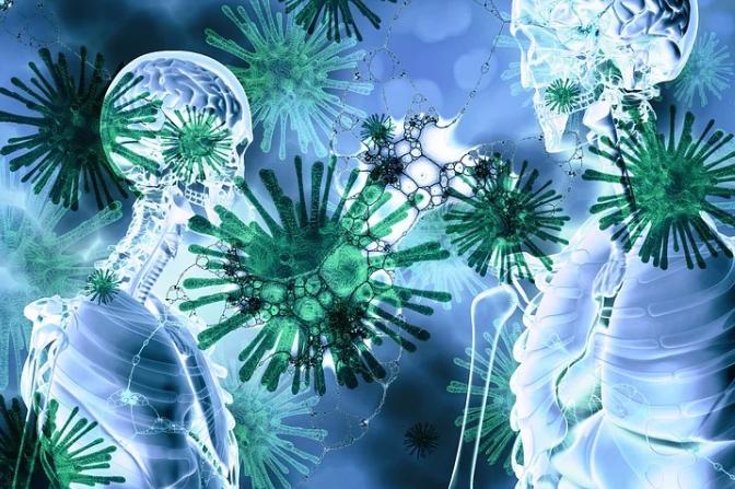 «Секс і сміх»: Названі способи зміцнення імунної системи
