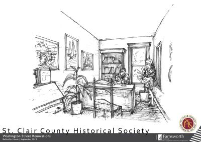 CURATOR'S OFFICE