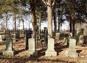 Messinger Cemetery and Veterans' Memorial