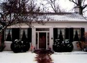 Emma Kunz House