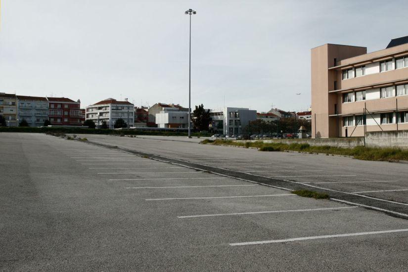 Vertical. Lisbonne, Portugal. 2014
