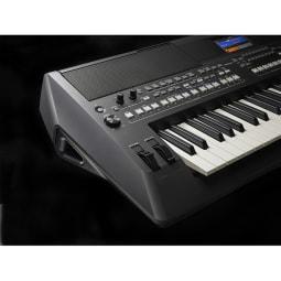 【ヤマハ】PSR-SX600 電子キーボード PORTATONE ポータトーンの写真2