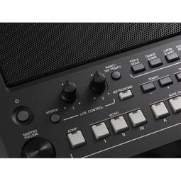 【ヤマハ】PSR-SX600 電子キーボード PORTATONE ポータトーンの写真4