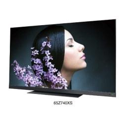 【標準設置対応付】東芝  REGZA Z740XSシリーズ 65V型 地上・BS・110度CS 液晶テレビ 65Z740XS