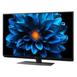 【標準設置対応付】シャープ 4T-C50DN2 アクオス DN2シリーズ 50V型 BS/CS 4K内蔵液晶テレビ