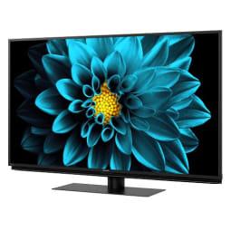 【標準設置対応付】シャープ 4T-C50DL1 アクオス DL1シリーズ 50V型 BS/CS 4K内蔵液晶テレビ