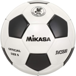 【ミカサ】SVC5500WBK 全国高等学校総合体育大会公式サッカーボール 5号