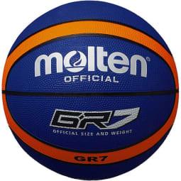 【モルテン】BGR7BO バスケットボール 7号