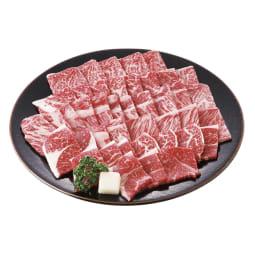 【滋賀県】近江牛 焼肉用 肩ロース800g