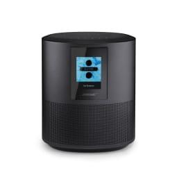 【Bose】Home Speaker 500 トリプルブラック