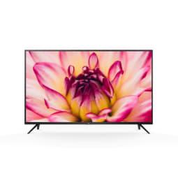 【TCL】40型スマートテレビ