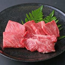 【兵庫県】神戸牛焼肉 肩ロース600g