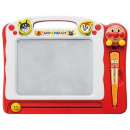 【アンパンマン】天才脳おしゃべりらくがき教室DX (対象年齢:2歳以上、知育玩具) 現品約W425×H330×D50mm