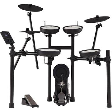 【ローランド】TD-07KV 電子ドラム Vドラムの写真1