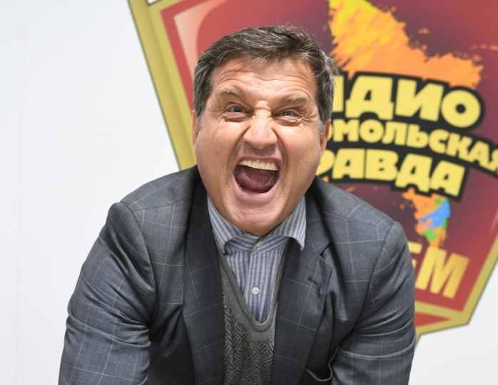 «Убедили стать скотиной в кадре»: Кушанашвили вспомнил, как стал скандальным журналистом
