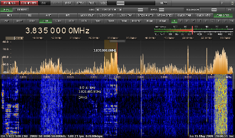 Software Defined Radio (SDR) Night!