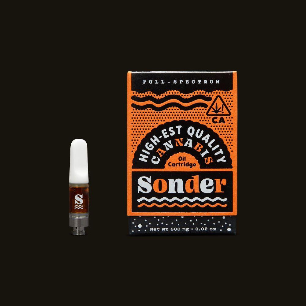 Sonder Magic Melons Cartridge