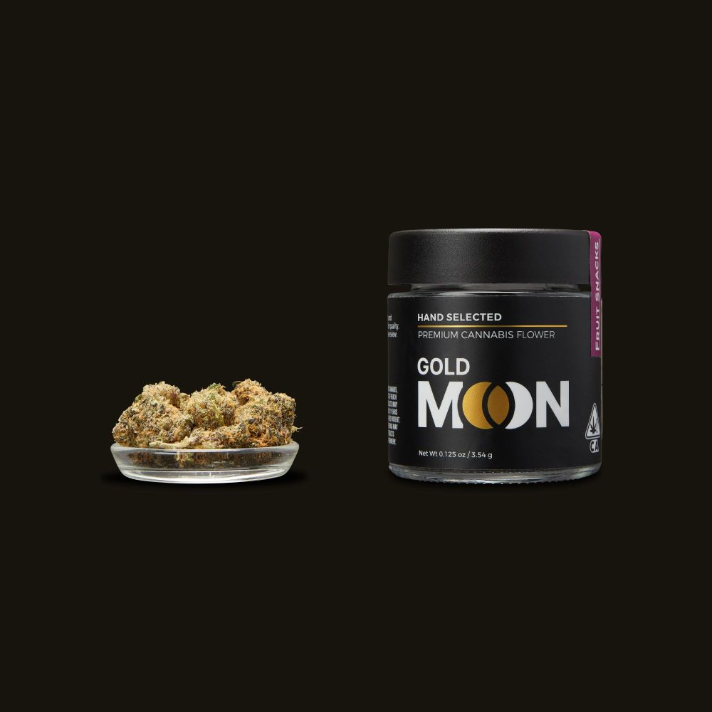 Gold Moon Farms Fruit Snacks
