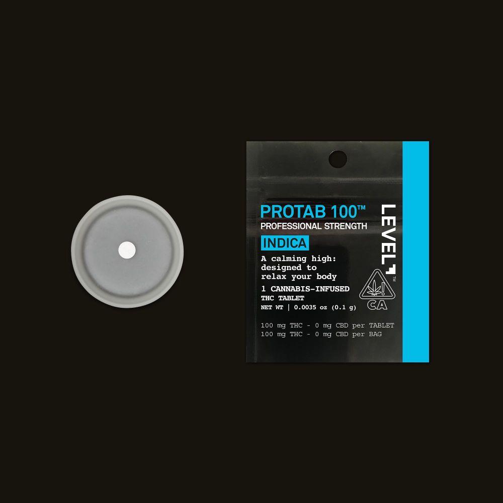LEVEL Indica Protab 100 Single