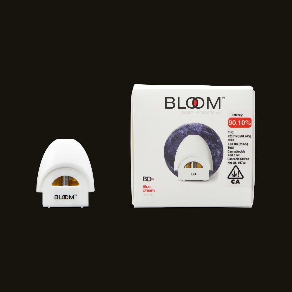 Bloom Brands Blue Dream Dart Pod