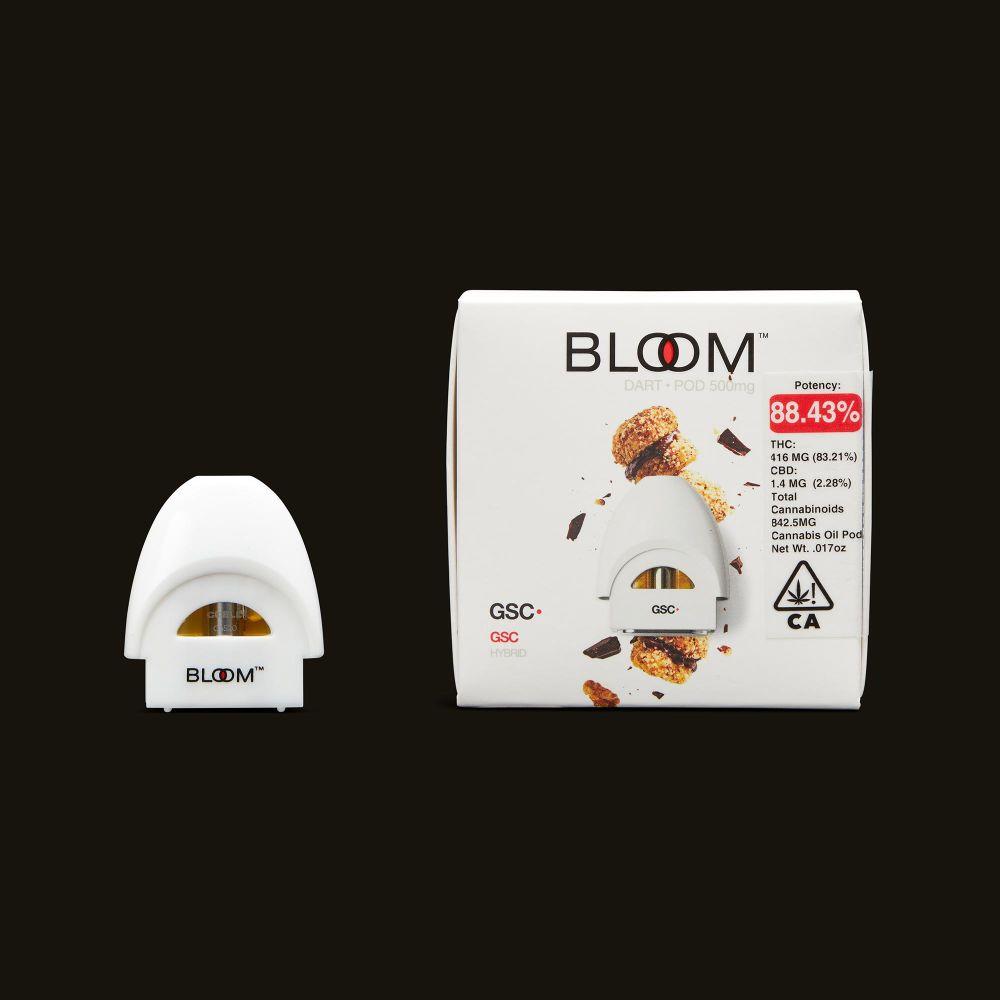 Bloom Brands GSC Dart Pod