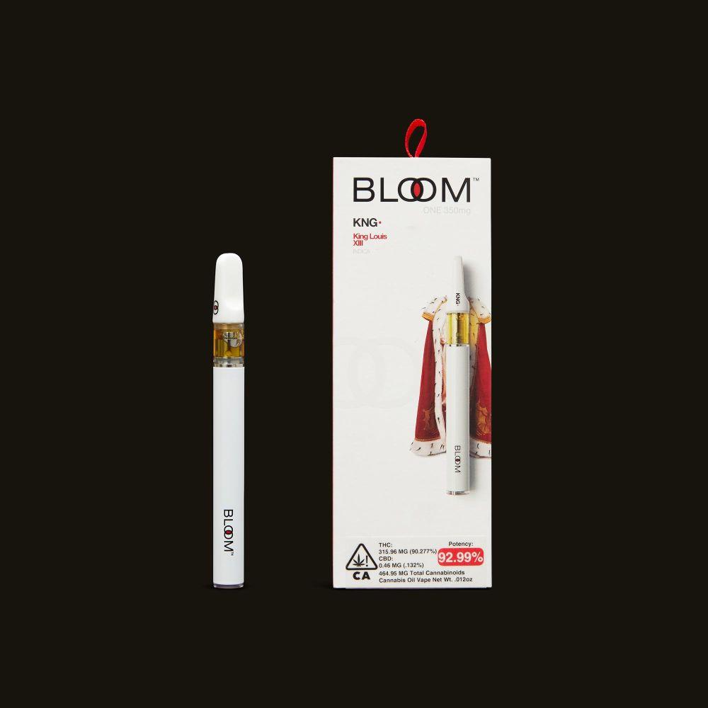 Bloom Brands King Louis Bloom One