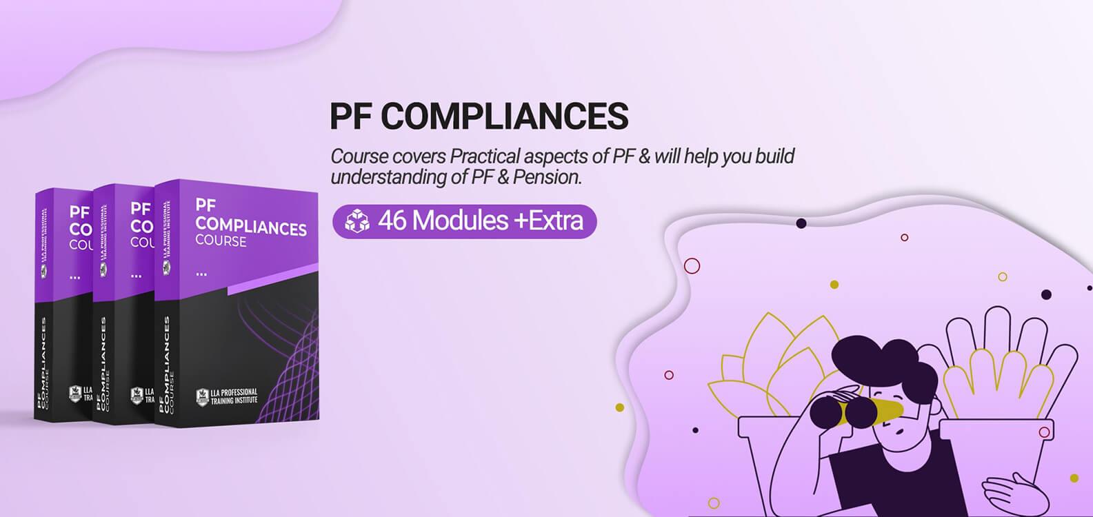 PF compliance