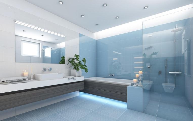 Quelle Couleur Pour Une Salle De Bain quelle couleur pour une salle de bain ? - renovation man - blog