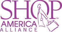 Shop America Alliance logo