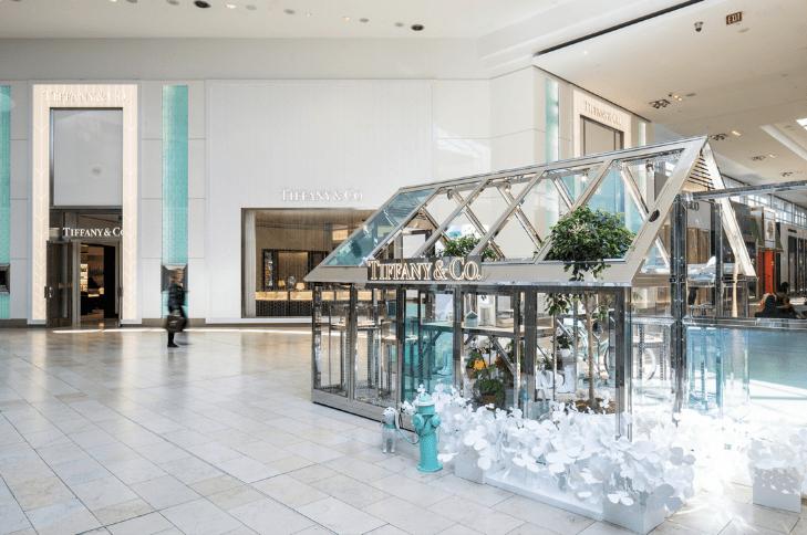 Tiffany activation