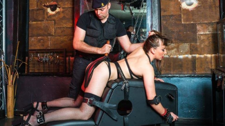 A Guide to BDSM: Impact Play! (Online)