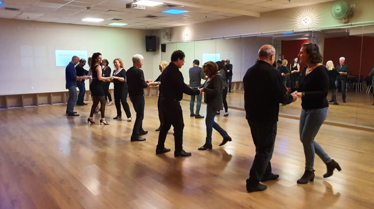 """ספיישל ט""""ו באב: זוגיות דרך הריקוד הזוגי"""