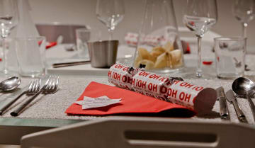 Join a Traditional German Christmas Dinner