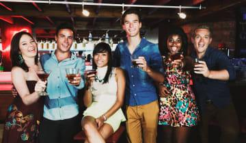 Bar nopeus dating Cambridge