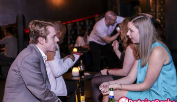 Speed dating London bedste