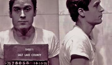 Serial Killer Conversations: Talking to Ted Bundy - Funzing