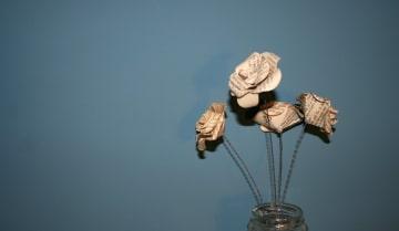 Learn to make paper flowers funzing learn to make paper flowers mightylinksfo