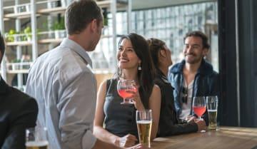 oxford speed dating potpuno besplatna web mjesta za upoznavanje u Londonu
