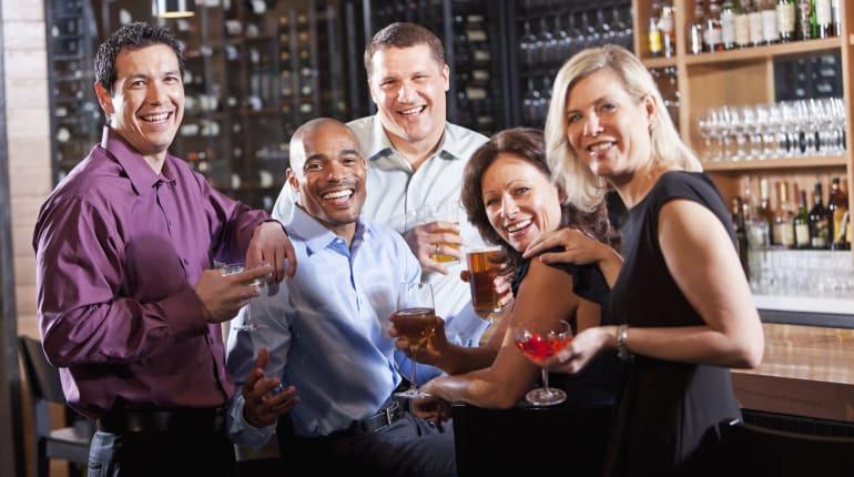 hastighet dating Marlborough UK dating innsjekking app