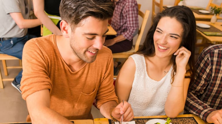 Mest populære dating app i Asia